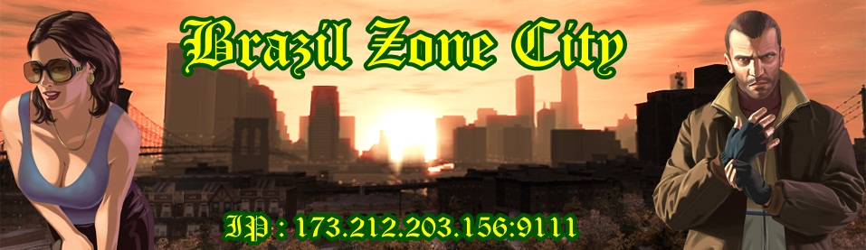 ::: Brasil Zone City RPG :::