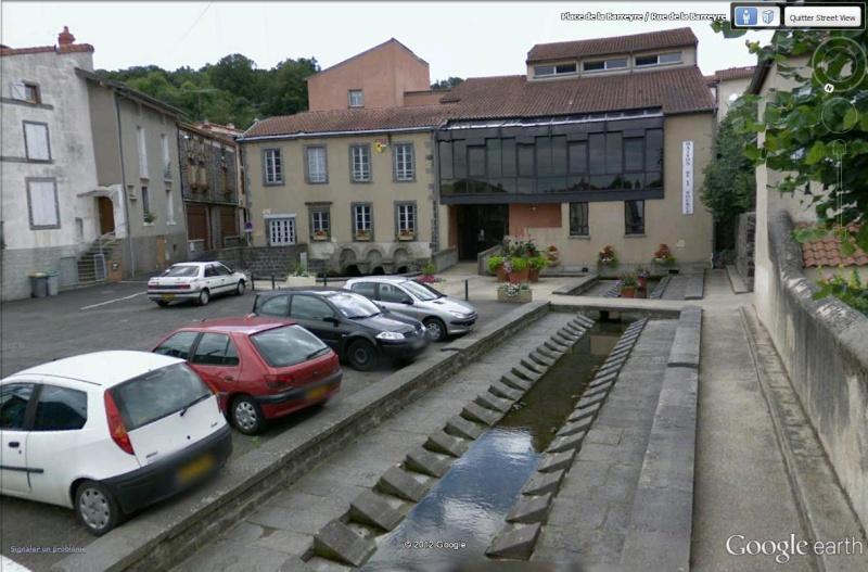 STREET VIEW : les lavoirs Lavoir10