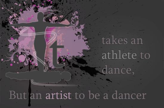 Assignment 8: Dance Silhouettes (Drop Caps)  Due Fri Mar 16 Keeeey10