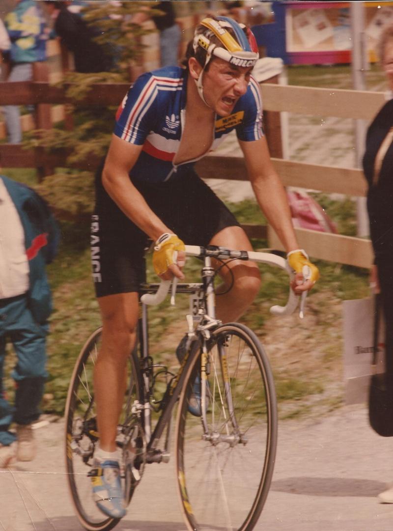 Gérard PICARD ;  Papa110