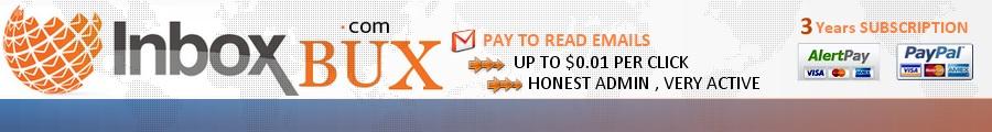 Inboxbux