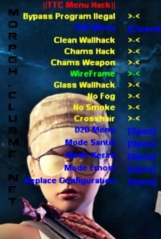 HACK COMPLETO | 05/05/2012 | USUARIOS REGISTRADOS + Hack-012