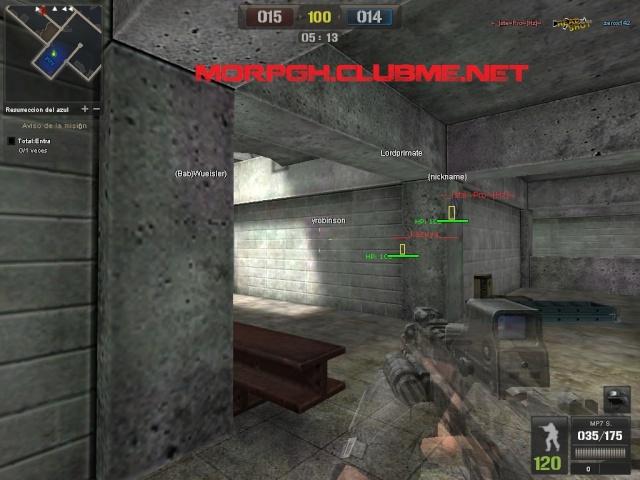 Aimbot Actualizado | 01/05/2012 | Descarga rapida | Hackac10