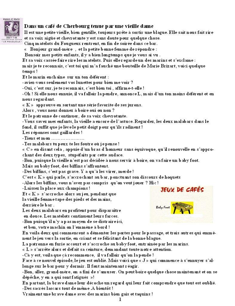 LE FOUGUEUX (E.C.) - Page 4 28_dan10