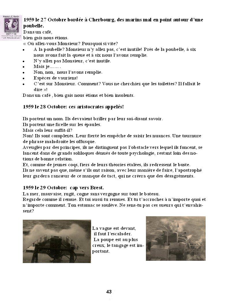 LE FOUGUEUX (E.C.) - Page 4 43_dan10