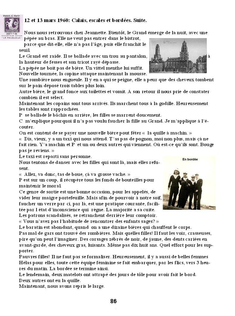 LE FOUGUEUX (E.C.) - Page 5 86_esc11