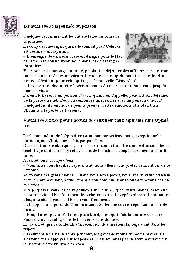 LE FOUGUEUX (E.C.) - Page 5 91_1er10