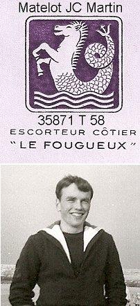LE FOUGUEUX (E.C.) - Page 2 Blason10