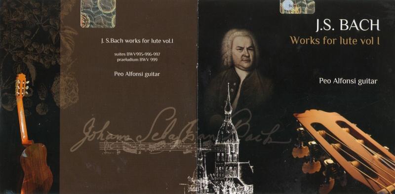 Peo plays Bach Peo10