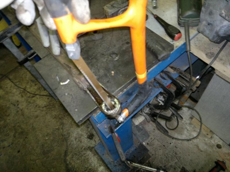 [TUTO] rénovation bras de suspension 1303 30042018