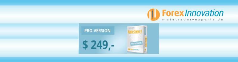 Magic Champ II Pro - советник для МТ4  25022011