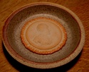 stoneware dish with cameo of George Washington - Regnor Reinholdtsen? Uniden10