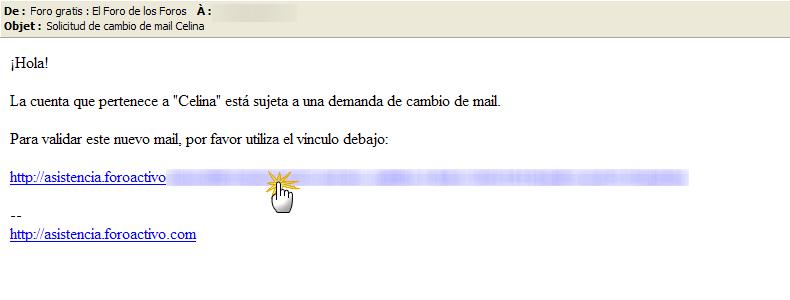Sistema de verificación de direcciones de correos - ¿Como funciona? Bet610