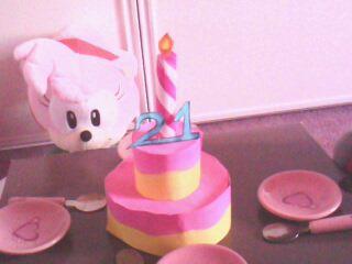L'anniversaire de Sonic Img05910