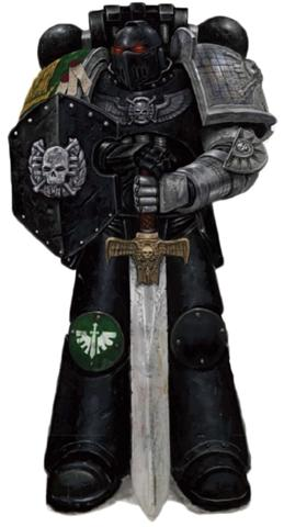 [W40K] Collection d'images : Inquisition/Chevaliers Gris/Sœurs de Bataille 259px-10