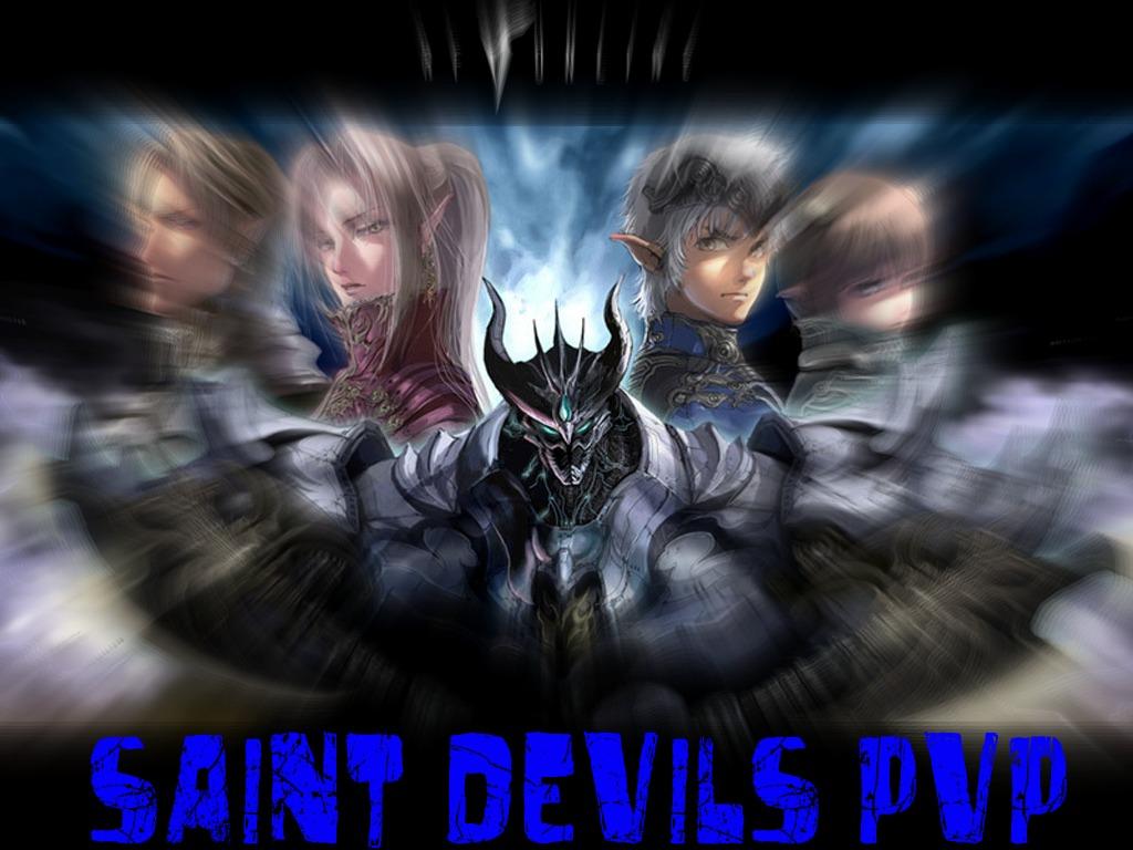 Saint Devils