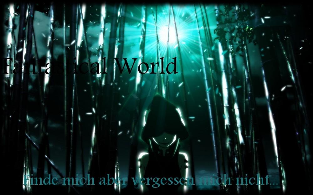 Fantastical World RPG