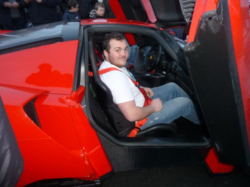 Téléthon et Baptèmes GT / Supercars P1050610