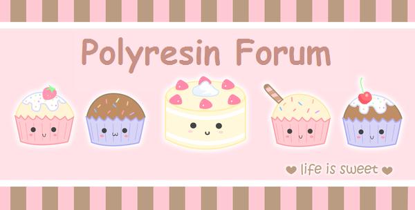 Polyresin