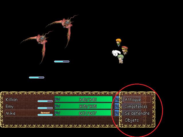 [Résolu] Modifier Interface combat Sans_t10