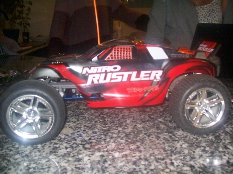 rustler all most ready to run 106_0210