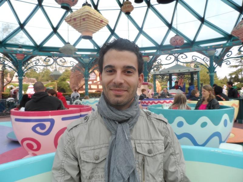 Voyage de Noce Disney du 24 au 27 septembre 2012 - Page 6 Disney12