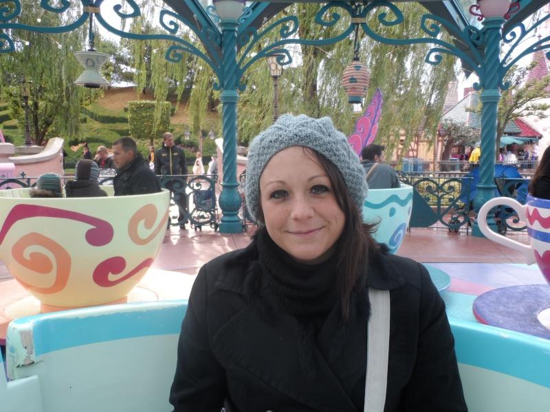 Voyage de Noce Disney du 24 au 27 septembre 2012 - Page 6 Disney13