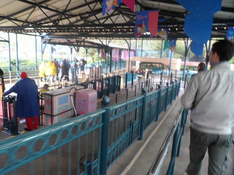 Voyage de Noce Disney du 24 au 27 septembre 2012 - Page 6 Disney14