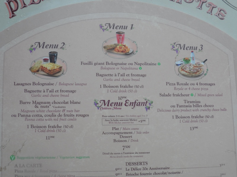Voyage de Noce Disney du 24 au 27 septembre 2012 - Page 6 Disney26