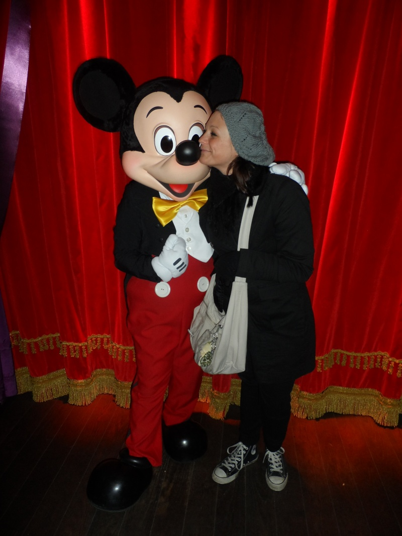 Voyage de Noce Disney du 24 au 27 septembre 2012 - Page 6 Disney29