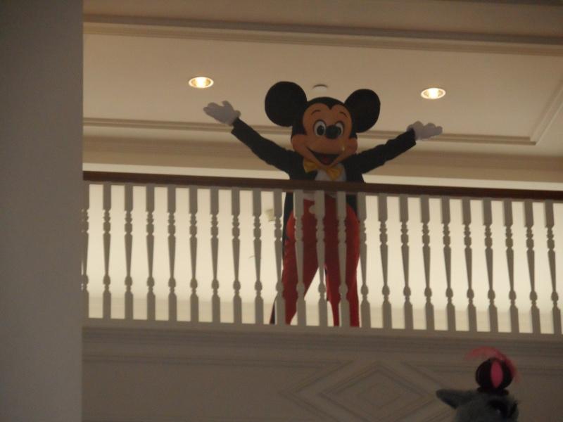 Voyage de Noce Disney du 24 au 27 septembre 2012 - Page 7 Disney40