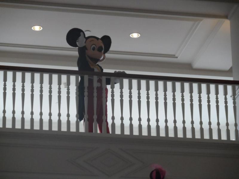 Voyage de Noce Disney du 24 au 27 septembre 2012 - Page 7 Disney41