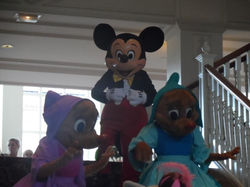 Voyage de Noce Disney du 24 au 27 septembre 2012 - Page 7 Disney45