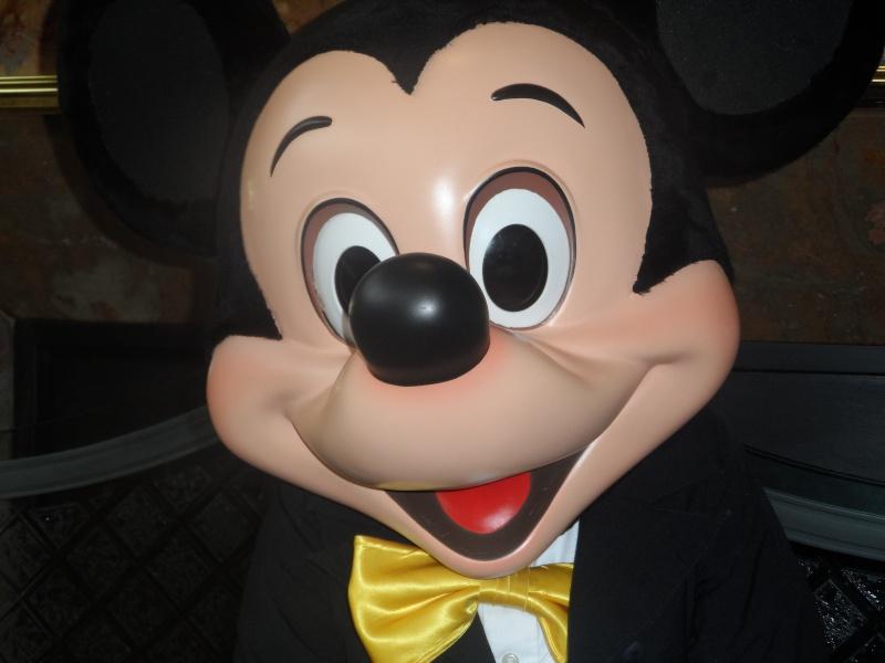 Voyage de Noce Disney du 24 au 27 septembre 2012 - Page 7 Disney46