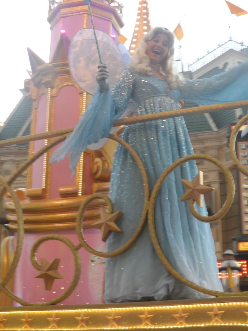 Voyage de Noce Disney du 24 au 27 septembre 2012 - Page 7 Disney53