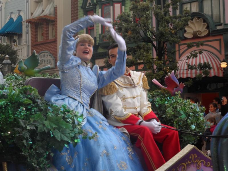 Voyage de Noce Disney du 24 au 27 septembre 2012 - Page 7 Disney55