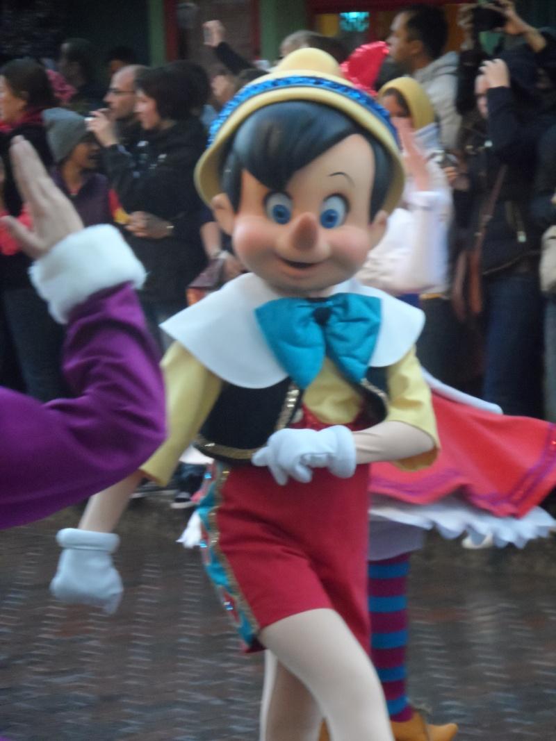 Voyage de Noce Disney du 24 au 27 septembre 2012 - Page 7 Disney60