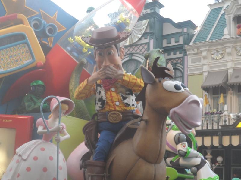 Voyage de Noce Disney du 24 au 27 septembre 2012 - Page 7 Disney61