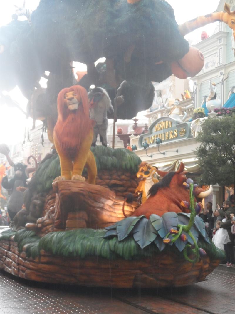 Voyage de Noce Disney du 24 au 27 septembre 2012 - Page 7 Disney65