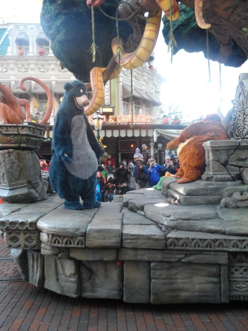 Voyage de Noce Disney du 24 au 27 septembre 2012 - Page 7 Disney68
