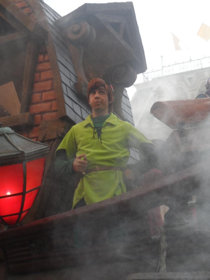 Voyage de Noce Disney du 24 au 27 septembre 2012 - Page 7 Disney70