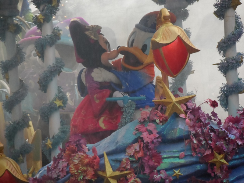 Voyage de Noce Disney du 24 au 27 septembre 2012 - Page 7 Disney74