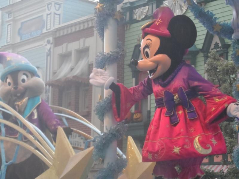 Voyage de Noce Disney du 24 au 27 septembre 2012 - Page 7 Disney75