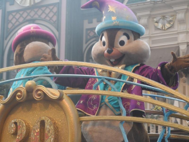 Voyage de Noce Disney du 24 au 27 septembre 2012 - Page 7 Disney76