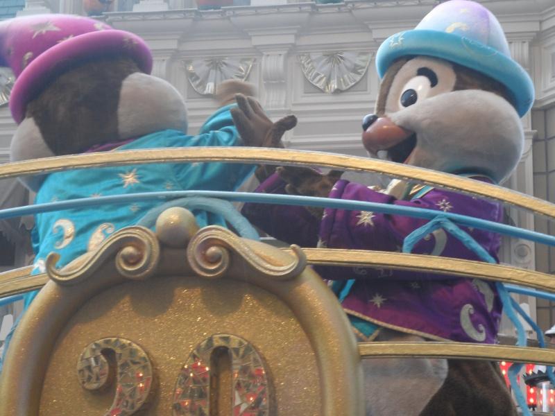 Voyage de Noce Disney du 24 au 27 septembre 2012 - Page 7 Disney77
