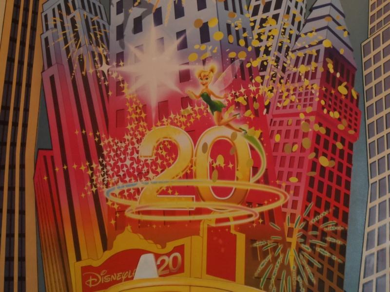Voyage de Noce Disney du 24 au 27 septembre 2012 - Page 7 Disney89