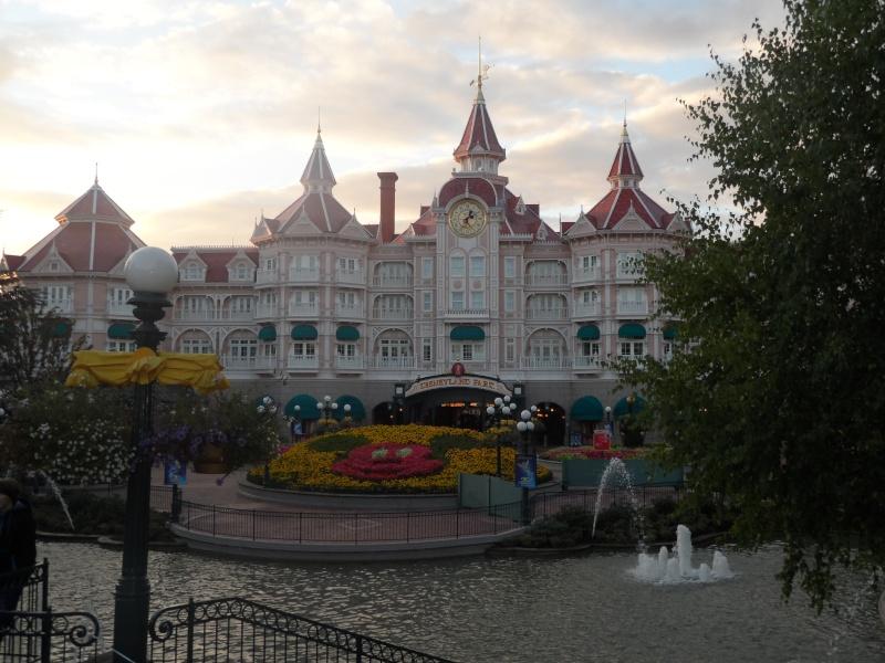 Voyage de Noce Disney du 24 au 27 septembre 2012 - Page 7 Disney92