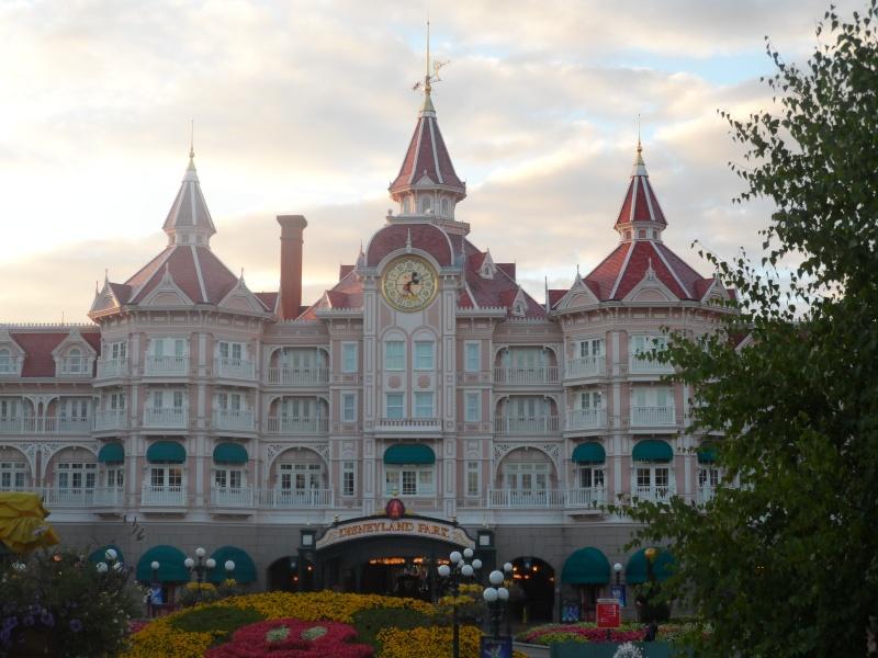 Voyage de Noce Disney du 24 au 27 septembre 2012 - Page 7 Disney93