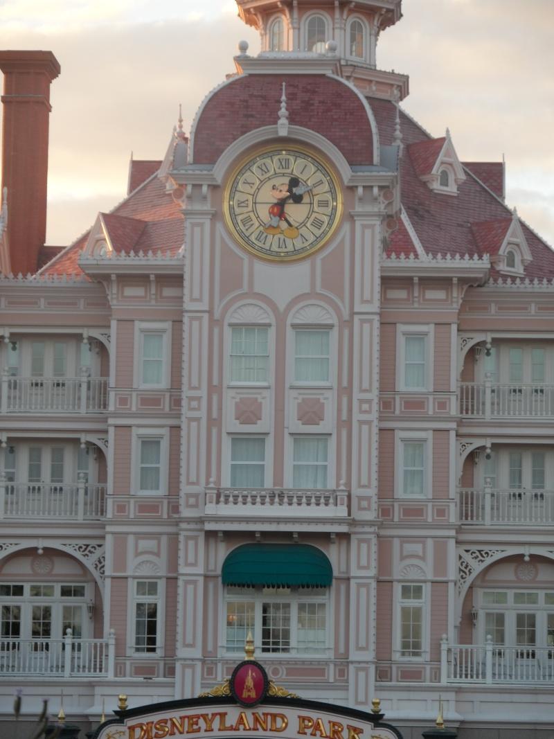 Voyage de Noce Disney du 24 au 27 septembre 2012 - Page 7 Disney94