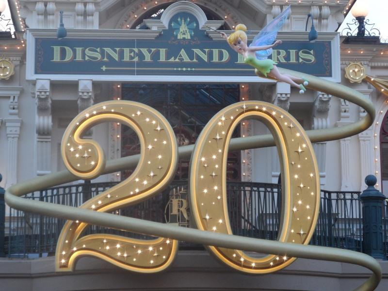 Voyage de Noce Disney du 24 au 27 septembre 2012 - Page 7 Disney95